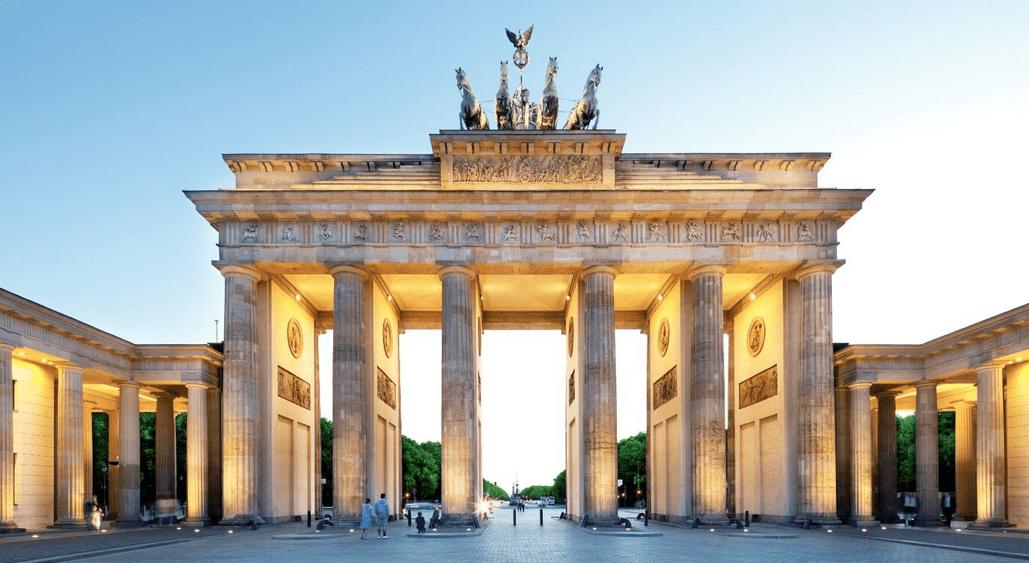 Berlynas Vokietija