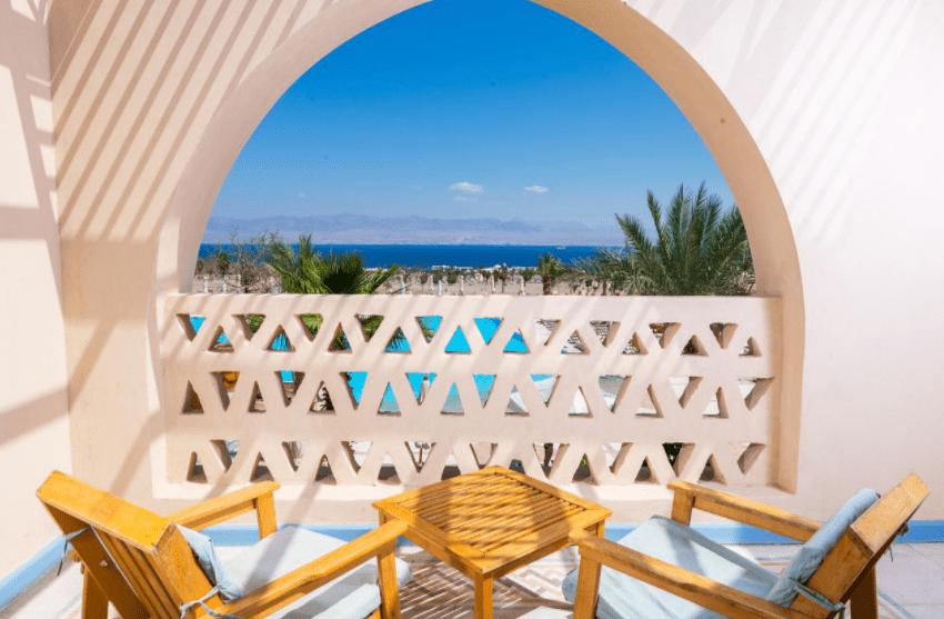 El Wekala Aqua Park Resort Taba  Egiptas