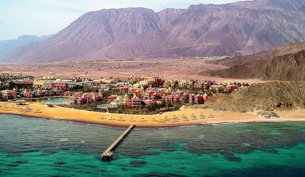 Taba-Egiptas