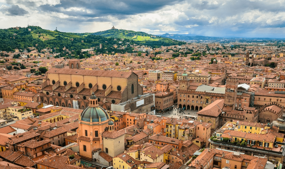 bolonija Italija