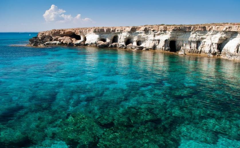 Kipras Pafosas