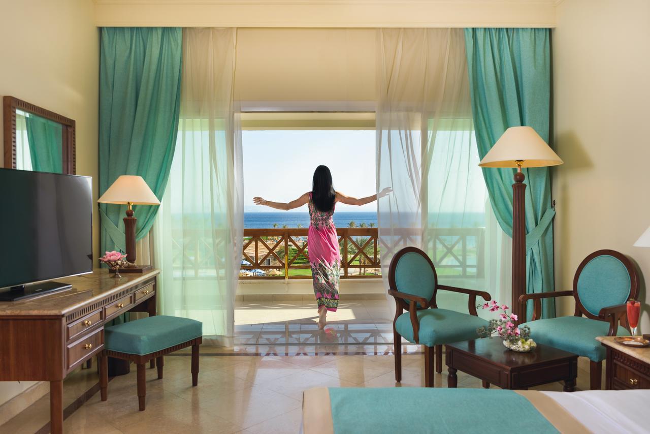 Moevenpick Taba Resort Taba  Egiptas