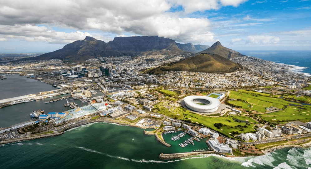Johanesburgas Pietų Afrikos Respublika
