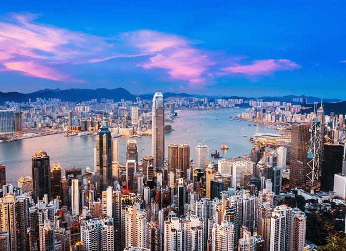 Honkongas + Makao