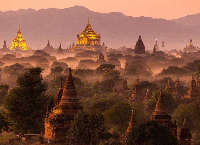 Mianmaras (Birma)